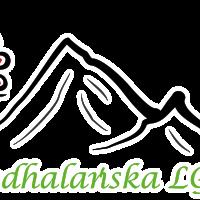 LGD Popdhalanska  logo kolor rozswietlenie
