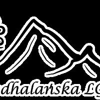 LGD Popdhalanska  logo czarny