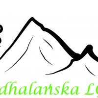 LGD Popdhalanska  logo kolor